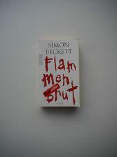 Simon Beckett - Flammenbrut - (K2)