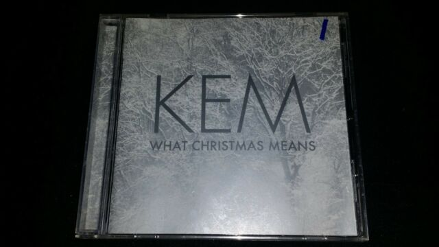 what christmas means kem download