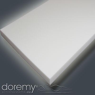 H1 / RG30/40 Schaumstoff Polster Zuschnitt Schaumstoffplatten Matratzen nach Maß