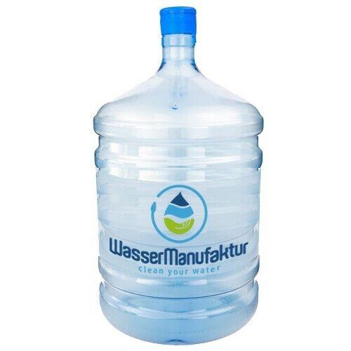 Bisphenol-A frei Wasserbehälter 18,9 l aus TRITAN ohne BPA