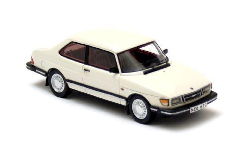 diseñador en linea Saab 90    blanco  1985 (Neo Scale 1 43   43670)  Venta en línea precio bajo descuento