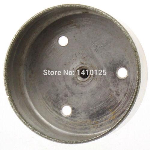 Diamond Tip Hole Saw 68 mm Core Drill Bit for Glass Tile Ceramic Stone