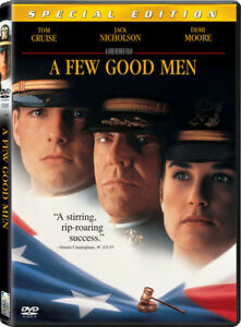 A-Few-Good-Men-New-DVD-Special-Edition-Subtitled-Widescreen