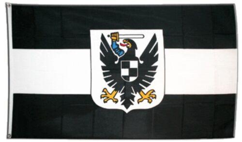 Drapeau Drapeau Prusse 90 x 150 cm Hissflagge