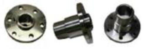 Engine Harmonic Balancer Pioneer 872015