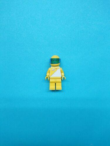 Yellow with Airtanks 6953 6990! Lego Space Minifigure Futuron