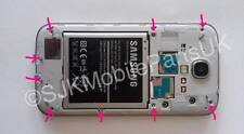 Samsung Galaxy S4 GT-19505-19500/S4 Mini 19195/19190/19192 Mid Frame Screw set