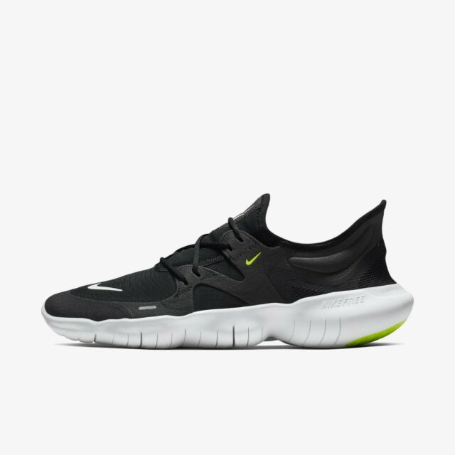 Size 13.5 - Nike Free RN 5.0 Black for