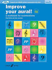 Improve Your Aural Grade 1: A Workbook For Aural Examinations by John Lenehan, Paul Harris (Mixed media product, 2011)