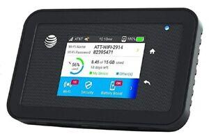 Netgear-Unite-Explore-815S-4G-LTE-Mobile-Wifi-Hotspot-MiFi-GSM-AT-amp-T-New-Other