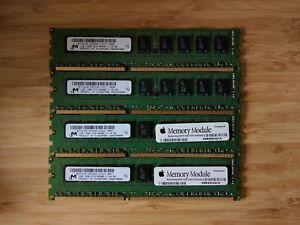 Apple-Mac-Pro-3-1-2008-Ram-2GB-4-x-1GB-Micron-MT9JSF12872AZ-1G1D1-1Gb-PC3-8500