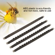 50pcs Beekeeping Plastic Base Mounted Cell Cups For Queen Bee Rearing