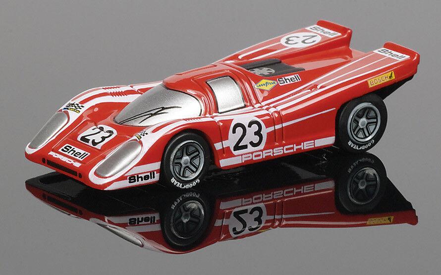 05905 schuco piccolo 1 90 porsche 917k 23 Le Mans 1970