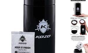 KOZO-Smell-Proof-Stash-Jar-Stylish-1-oz-Size-500-ml-Made-of-1-OZ-500ML