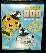 Funko Mystery Minis Pocket God Vinyl Figures - Blind Box