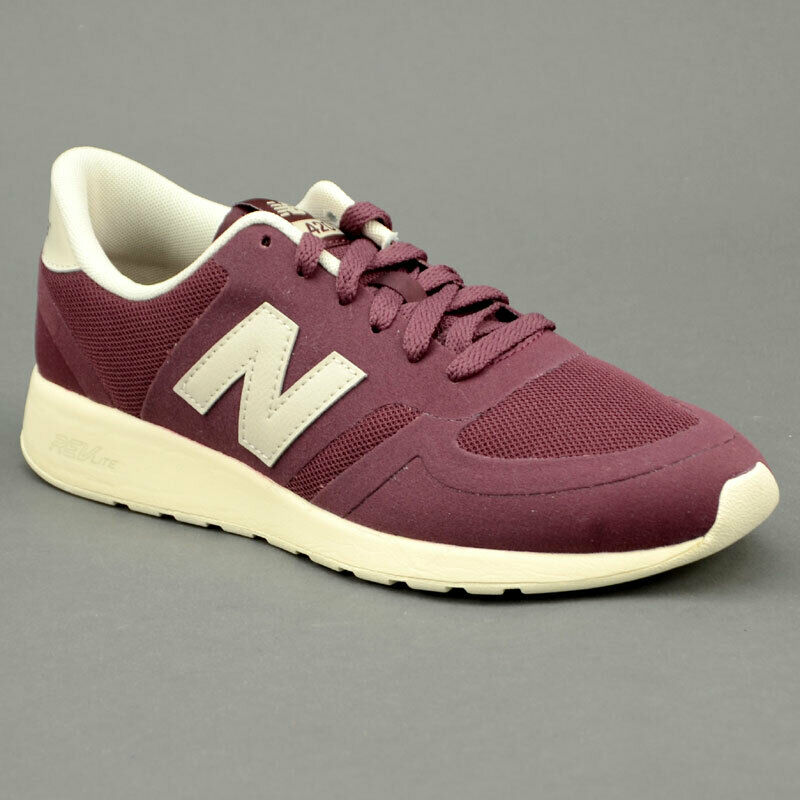New Balance RE ENGINEERED SUEDE MRL420BG Bordeaux mod. MRL420BG