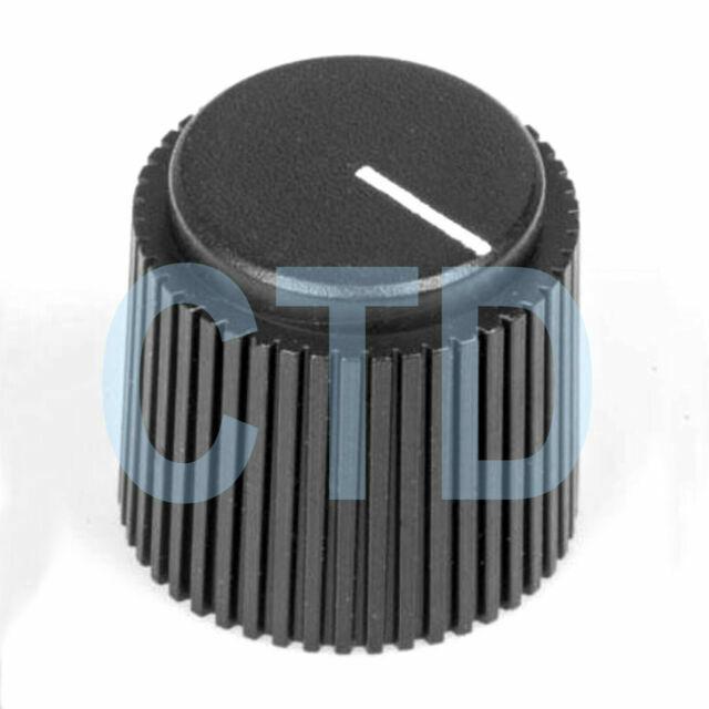 BLK//WHT Working Pro Readhead SWR Workingman Amp Control Knobs