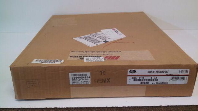 Gates Super HC Powerband 3//5VX1180