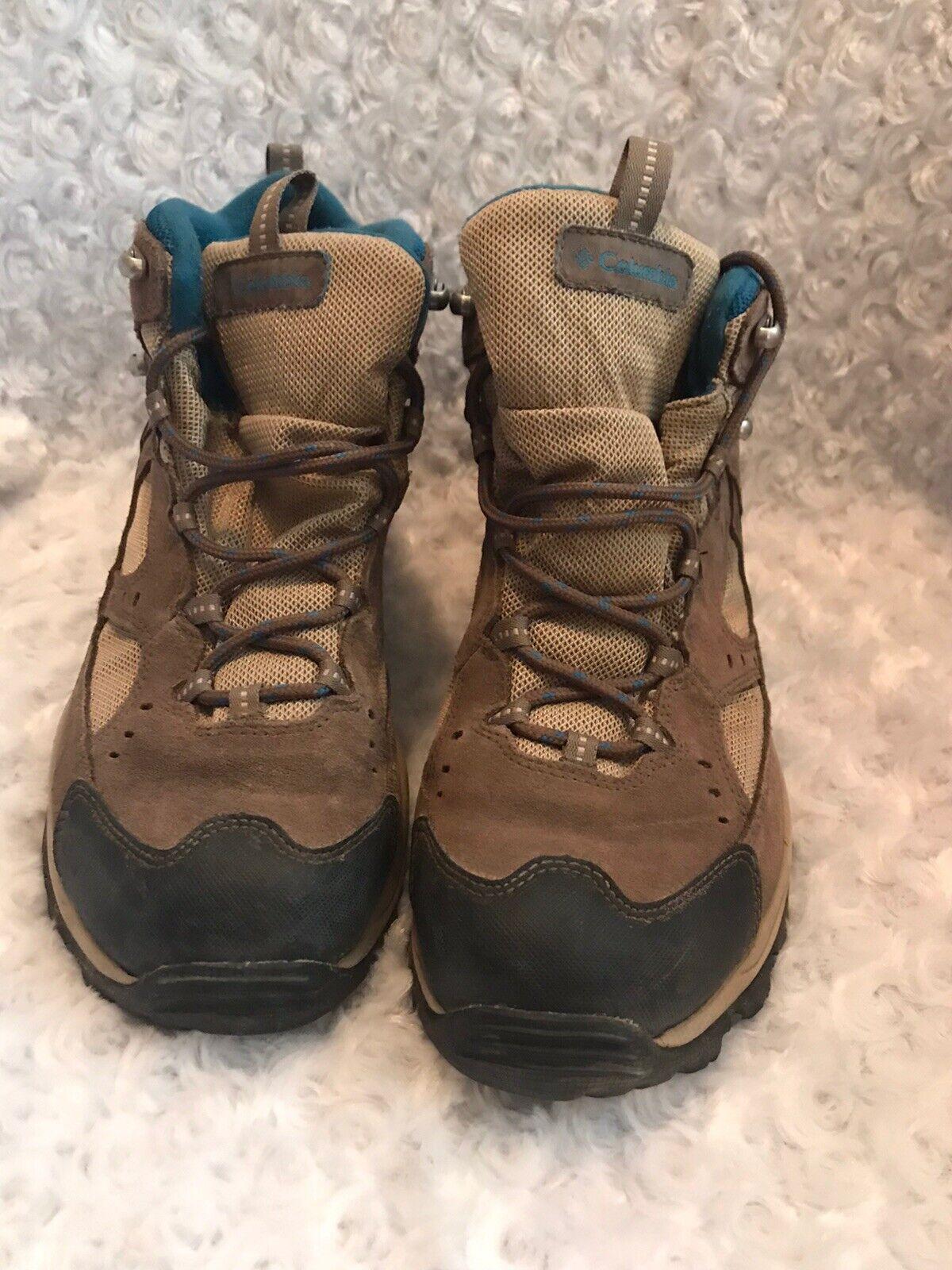 Columbia Women's Size 10.5 Trail Hiking