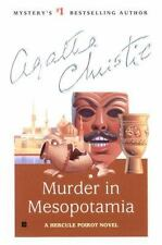 Murder in Mesopotamia (Hercule Poirot Mysteries (Paperback))