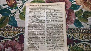 1809 Supplément/188/publicité Friedrich Jahn Deutsches Volkstum-afficher Le Titre D'origine