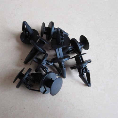 100Pcs Gemischt Elektrische Linien Geändert Festen Kunststoffverschluss Clip Set