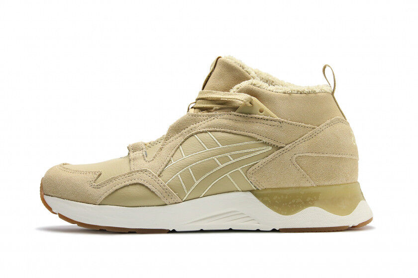 Asics Gel-LYTE Gel-LYTE Gel-LYTE SANZE MT SHERPA LINED SAND MENS US SIZES 1193A004.200 3bb672