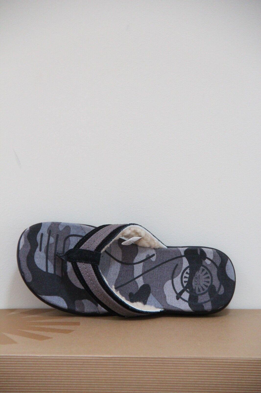 Ugg Australia Enfants Sandales Nike Taille 2 NIB