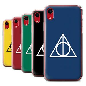 Gel-TPU-Case-for-Apple-iPhone-XR-Magic-Hallows-Inspired
