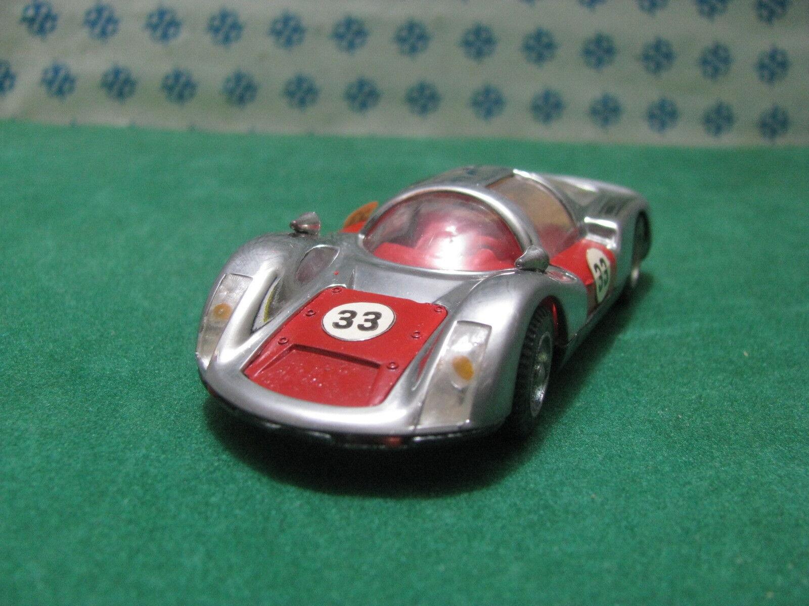 Vintage - PORSCHE Carrera 6 - 1 43 Auto-Pilen Ref.394 Mint  | Erste Kunden Eine Vollständige Palette Von Spezifikationen