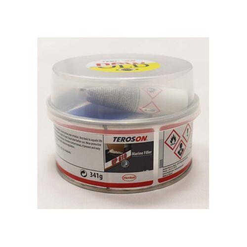 Grp Fiberglas Plastic Padding Teroson Marine für 341g Dose Holz Oben 610