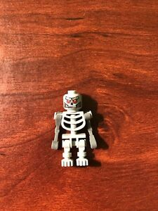 LEGO Minifigure ROBO SKELETON The LEGO Movie Mint Minifig Mini Figure
