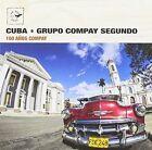100 Anos Compay 3700089412608 by Grupo Compay Segundo CD