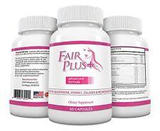 FairPlus Skin Whitening Pills Advanced Formula for Fair and Beautiful Skin wi...