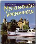 Reise durch Mecklenburg-Vorpommern von Ernst-Otto Luthardt