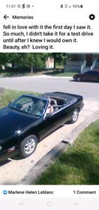 1994 Chrysler Le Baron