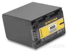 Patona Batteria Batteria F. Sony np-fh100 np-fp30 np-fp50 np-fp51 NP-F