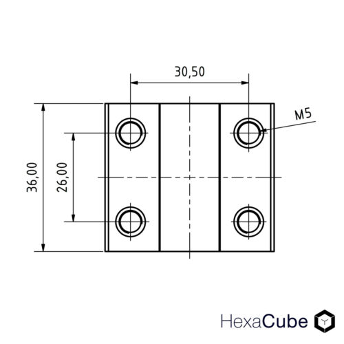 Sc12uu Roulements linéaires 12 mm//sc12uu aluminium par exemple pour RepRap 3d Imprimante CNC