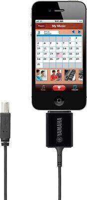 xa1016 YAMAHA iPad iPhone iPod touch for USB MIDI interface i-UX1