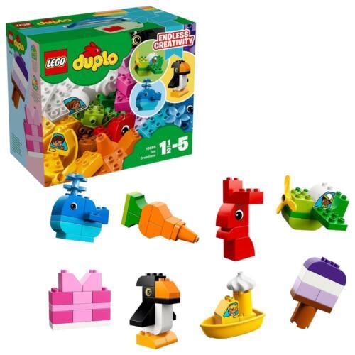 LEGO DUPLO Witzige Modelle 10865