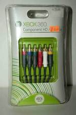 CAVO COMPONENT HD CABLE GENUINE XBOX 360 NUOVO X11-23603-02 XM GD1 43149