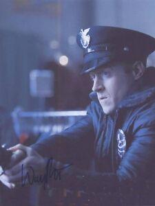 Wayne-Bastrup-Signed-Autographed-8x10-Photo-Terminator-Genisys-COA-VD
