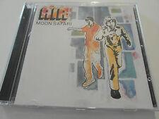 Air / French Band / Moon Safari (CD Album) Used very good