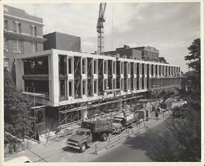 1964 Yale New Haven Hospital Howard Avenue New Haven Ct Ebay