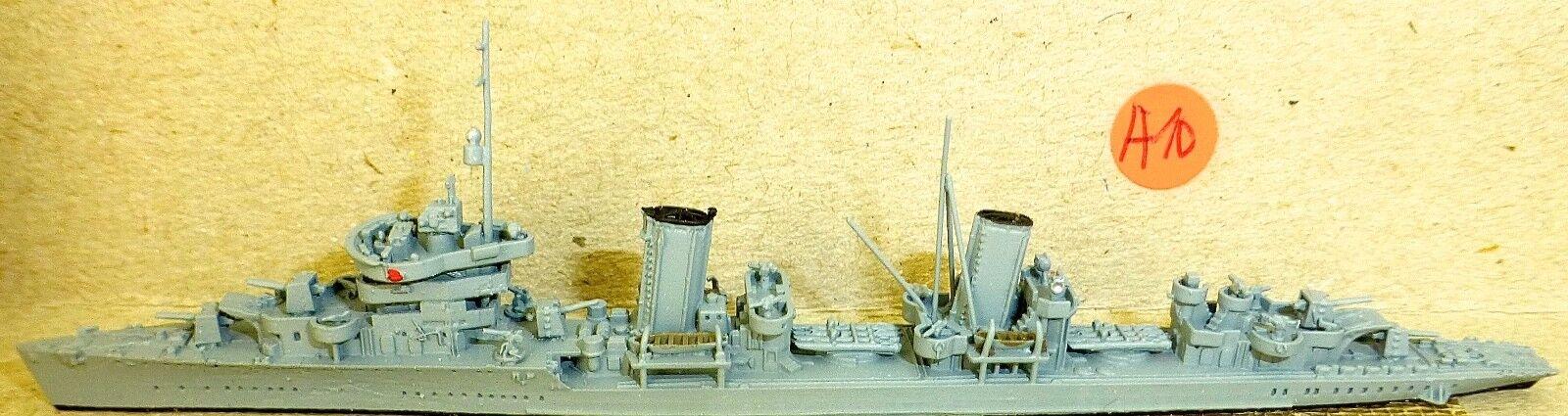 Bakou 1939 Neptun N1660 Modèle de Bateau 1 1250 SHPA10 Å