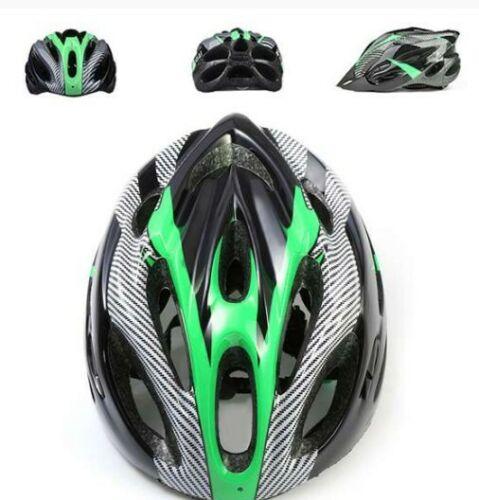 Fahrradhelm MTB Mountainbike Helm Herren Damen Helmschild Radhelm Schutzhelm DE