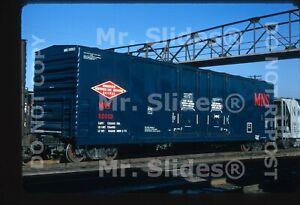 Original-Slide-Freight-MN-amp-S-Minneapolis-Northfield-amp-Southern-New-50-039-Box-5003