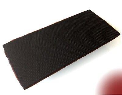 XH Carbon-Roh-Platte 1.0x370x170 mm CFK Carbonplatte