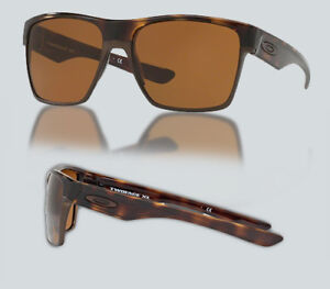 624bc83c98 New Oakley OO 9350 TWOFACE XL 935006 POLISHED BROWN TORTOISE ...