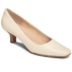 Womens Shoes Aerosoles Dimperial Bone